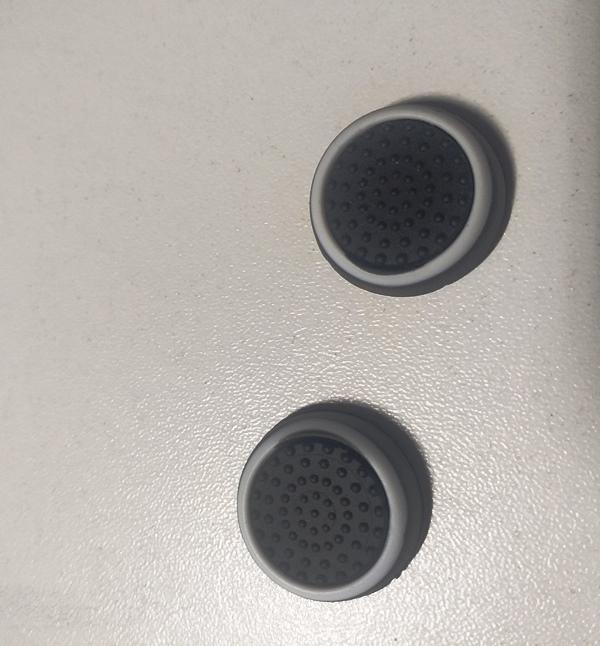 2 x Thumbgrip PS4