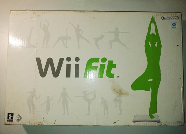 Wii Fit Ballance Board - Nintendo Wii - 003