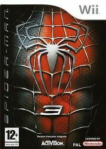 Joc Nintendo Wii Spider Man 3