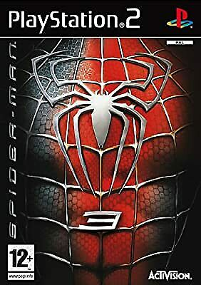 Joc PS2 Spider-Man 3