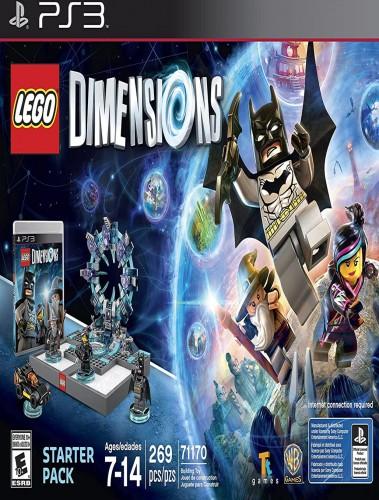 Joc PS3 Lego Dimensions
