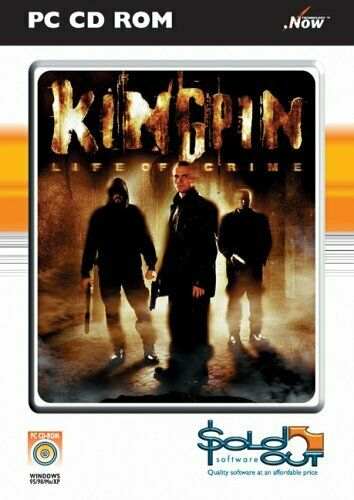 Joc PC Kingpin: Life of Crime (Sold Out )