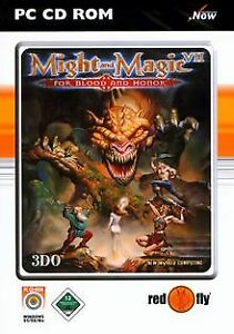 Joc PC Might and Magic VII: For Blood and Honor ( Sold Out )