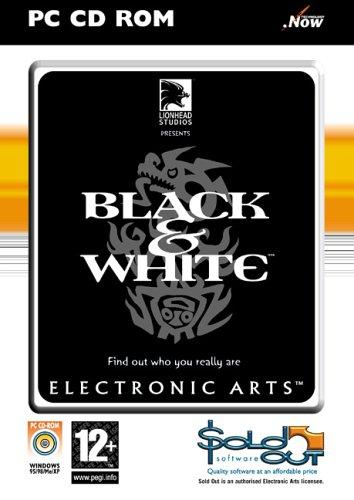 Joc PC Black & White - Sold Out