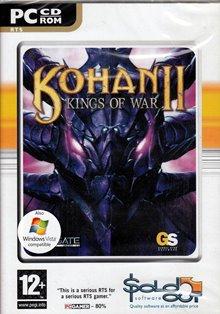 Joc PC Kohan II Kings of War - Sold Out