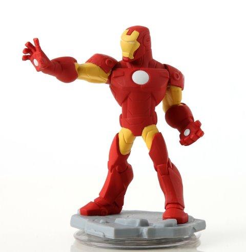 Disney Infinity Iron Man