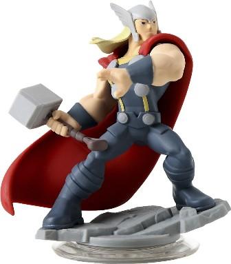 Disney Infinity Thor