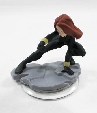 Disney Infinity Black Widow