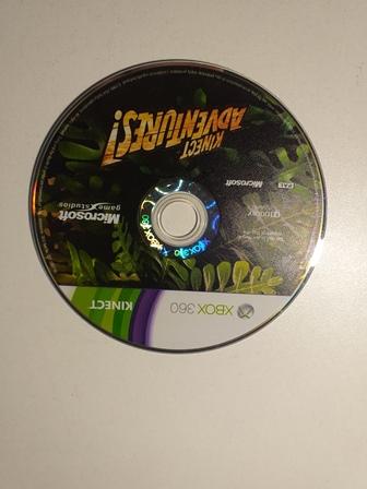 Joc XBOX 360 Kinect Adventures - G