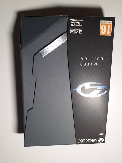 Joc XBOX 360 Halo 4 - Limited Edition