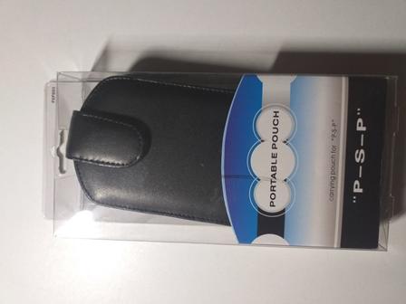 Husa de protectie pentru PSP