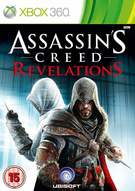 Joc XBOX 360 Assassin's Creed: Revelations