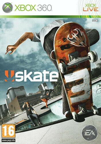 Joc XBOX 360 Skate 3 - B